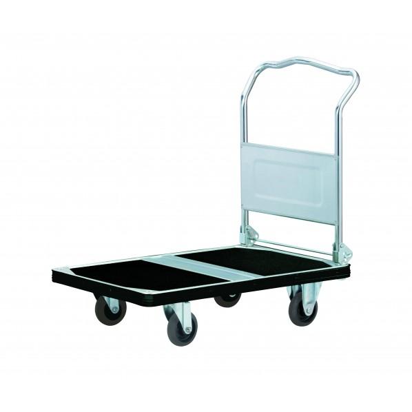 【送料無料】花岡車輌 エコ台車※環境対応折り畳み式 600×900 UDAE-LSC 1台