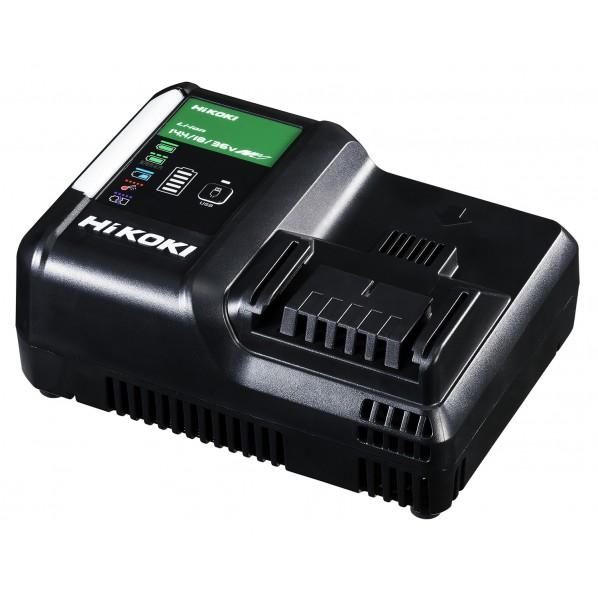【送料無料】HiKOKI(日立工機) 急速充電器 UC18YDL2 A0 1台