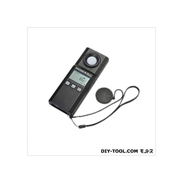 【送料無料】横河計測 デジタル照度計/検定付・ケース付 51013 1台