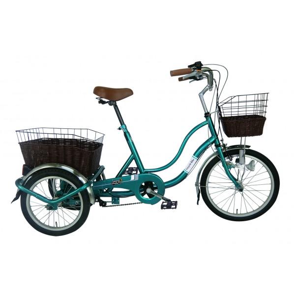 SWING CHARLIE 三輪自転車G