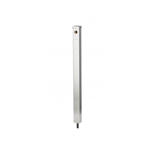 【送料無料】GAONA 水栓柱 ステンレス GA-RG012