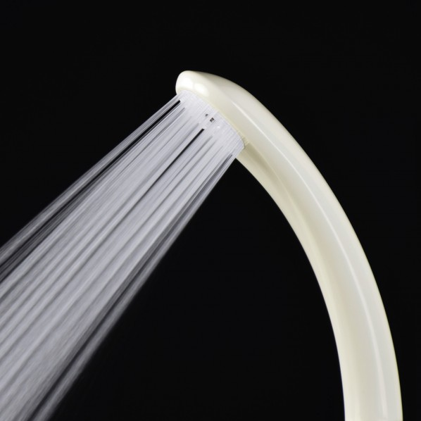 ガオナ シャワーヘッドとホースのセット LIXIL(INAX)用 (1.6m G1/2)