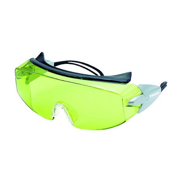 【送料無料】トラスコ(TRUSCO) レーザー用セフティグラスファイバー・YAG用 243 x 125 x 106 mm 1
