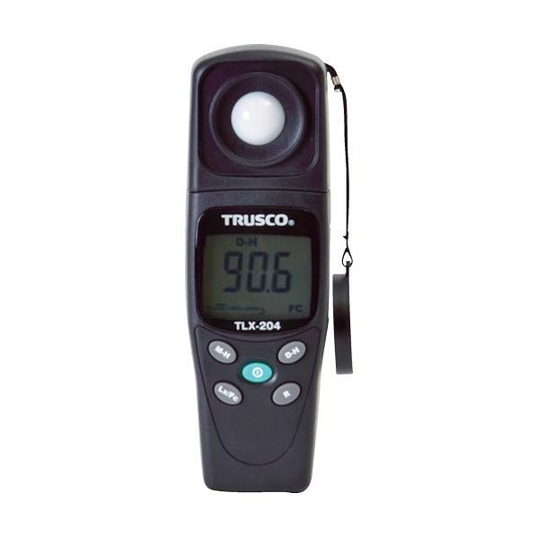 【送料無料】トラスコ(TRUSCO) デジタル照度計 250 x 88 x 60 mm TLX-204 1