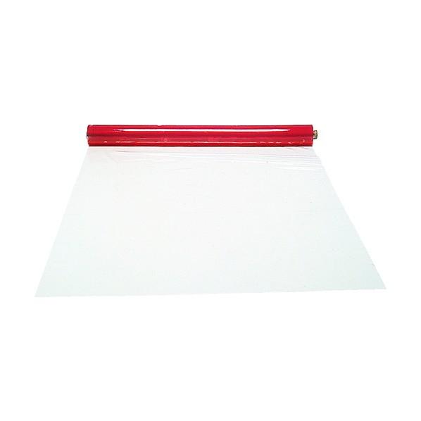 防炎性透明ビニールフイルムフラーレ0.3×1370×30