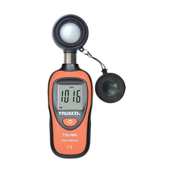 【送料無料】トラスコ(TRUSCO) 簡易ミニ照度計 230 x 135 x 60 mm TSD-MN 1