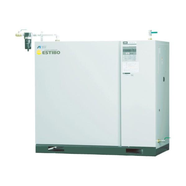 【送料無料】アネスト岩田 オイル式ブースターコンプレッサー7.5KW60HZ CLBS75C-30M6
