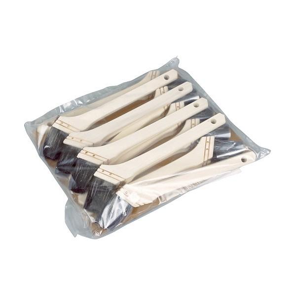 【送料無料】トラスコ(TRUSCO) TRUSCOまとめ買い万能用刷毛30号70mm10本入 246 x 243 x 65 mm TPB-363-10 1本