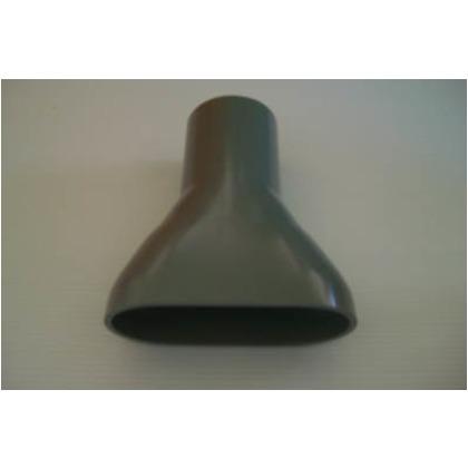 【送料無料】スイデン 集塵機用吸込フードNO.2外径Φ75−内径Φ65 2212000000