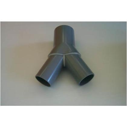 【送料無料】スイデン 集塵機用2分岐管NO.3Φ200−Φ150 2223000000