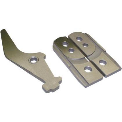 【送料無料】三和 電動工具替刃横葺カッタ用動刃スリーブ付 93 x 58 x 9 mm SLC-12-DK 0