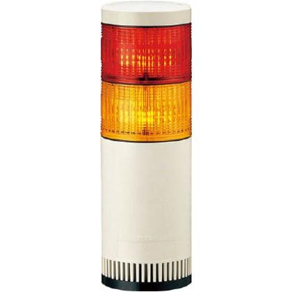シグナルタワーLED大型積層信号灯