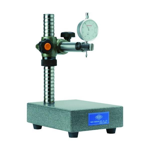 【送料無料】理研計測器製作所 RKNダイヤルコンパレータT形 245 x 180 x 310 mm RCT