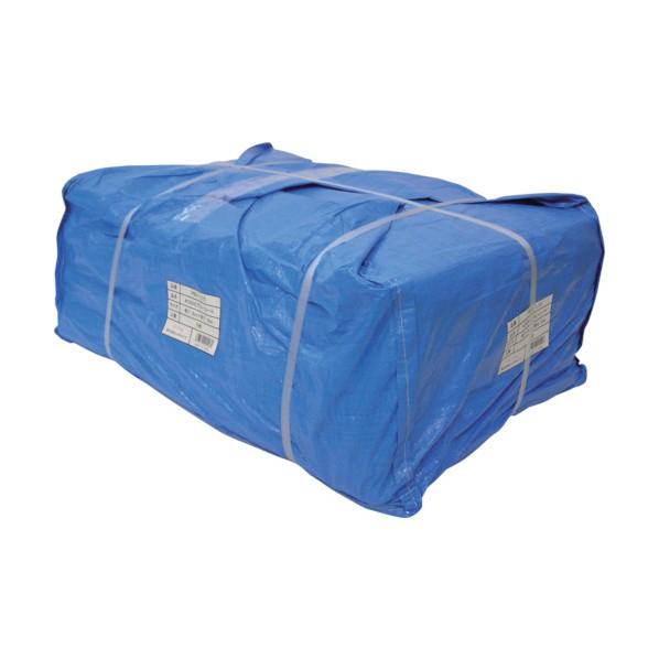 【送料無料】ユタカメイク ユタカシート#3000ブルーシート大畳み7.2m×7.2m(3枚入) PBZ-L15