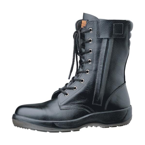 【送料無料】ミドリ安全 女性用軽快・耐滑長編上安全靴22.0cm 320 x 290 x 130 mm LCF230F-22.0
