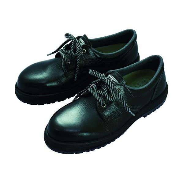 【送料無料】ミドリ安全 女性用ゴム2層底安全靴LRT910ブラック24cm 300 x 164 x 110 mm LRT910-BK-24.0