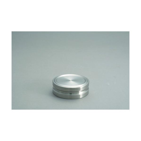 【送料無料】新光電子 円盤分銅 500g F2級 F2DS-500G