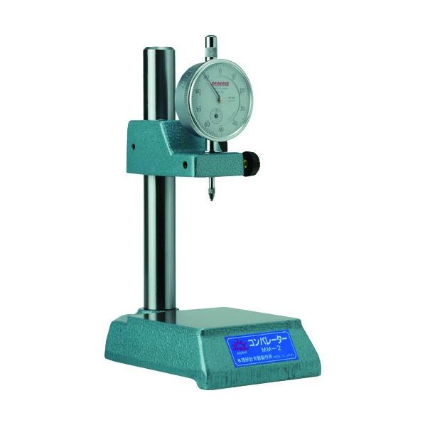 【送料無料】理研計測器製作所 RKNダイヤルコンパレータMM−2 175 x 120 x 240 mm MM-2