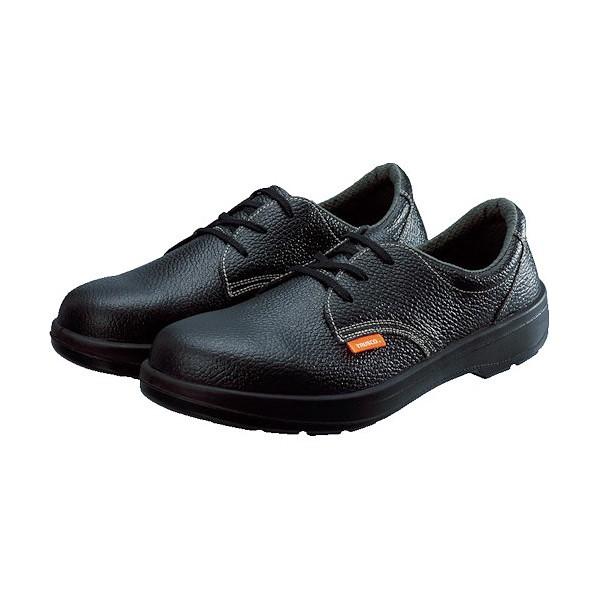 【送料無料】トラスコ(TRUSCO) 軽量安全短靴29.0cm 345 x 185 x 130 mm TR11A-290