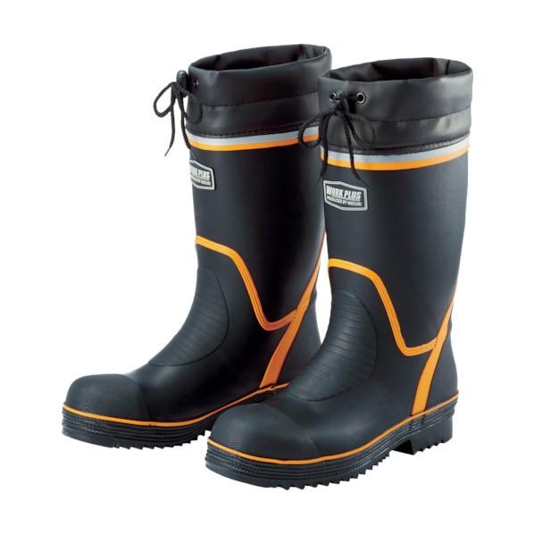 【送料無料】ミドリ安全 踏抜き防止板・ワイド樹脂先芯入り長靴766NP−424.5CM 465 x 280 x 110 mm 766NP424.5