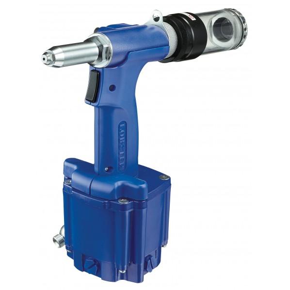 【送料無料】エビ リベッター吸引排出装置付AR2000SV AR2000SV 1