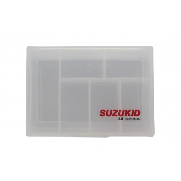 SUZUKID 【ネット限定モデル】Buddy バディ ノンガス半自動溶接機 100V専用 320mm×160mm×280mm イエロー×ブラック SBD-80 1台 0