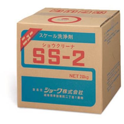 【送料無料】ショーワ ショウクリーナニューSS−2バックインボックス(1個入) 2501601 1個