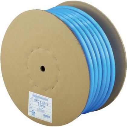 【送料無料】サンヨー SHツインネット15×19.5ブルードラム巻 420 x 420 x 214 mm TN-15195H50B