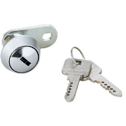 【送料無料】スガツネ工業 電子ロックシリンダー錠RーB型キャップなし(150ー013ー020 NO990R-B
