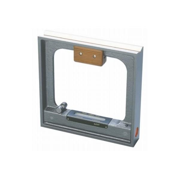 【送料無料】大菱計器製作所 角形水準器 工作用/AB151 KL0.02-150 1個