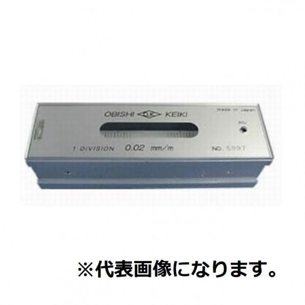 【送料無料】大菱計器製作所 平形水準器 工作用/AD203 HL0.1-200 1個
