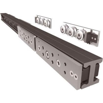 重量用リニアローラーレールTLQ43-0850190027804