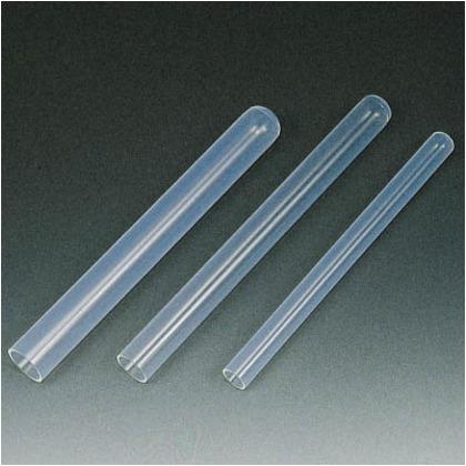【送料無料】フロンケミカル フッ素樹脂(PFA)試験管25cc NR0223-005