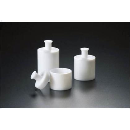 【送料無料】フロンケミカル フッ素樹脂(PTFE)ピクノメーター比重瓶10cc NR1180-001