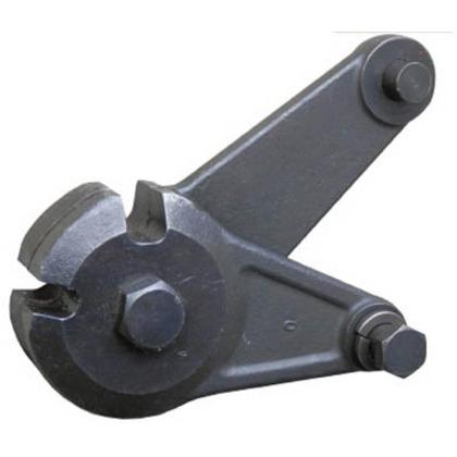 【送料無料】HIT 鉄筋カッター万能ベンダー付き替刃 220 x 110 x 90 mm RCC13B 1台