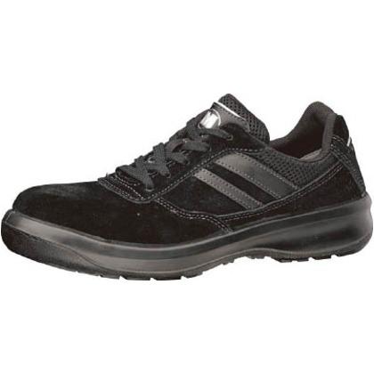 【送料無料】ミドリ安全 高機能立体成形安全靴G3550ブラック26.5cm G3550-BK-26.5 0