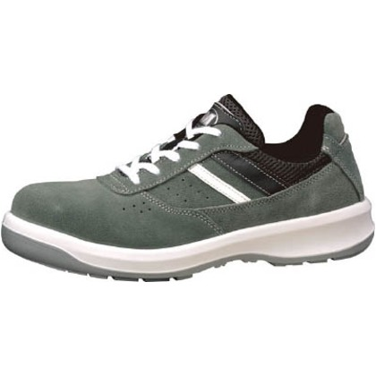 【送料無料】ミドリ安全 高機能立体成形安全靴G3550グレイ27.5cm G3550-GY-27.5 0