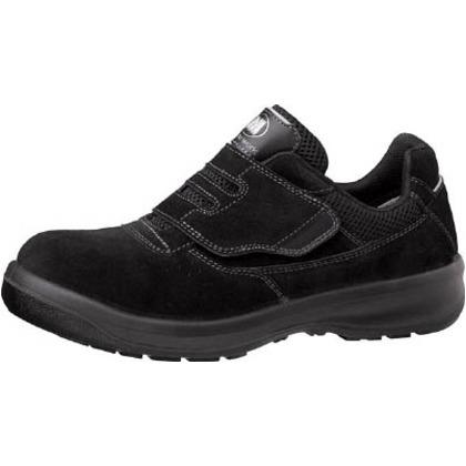 【送料無料】ミドリ安全 高機能立体成形安全靴G3555ブラック28cm G3555-BK-28.0 0