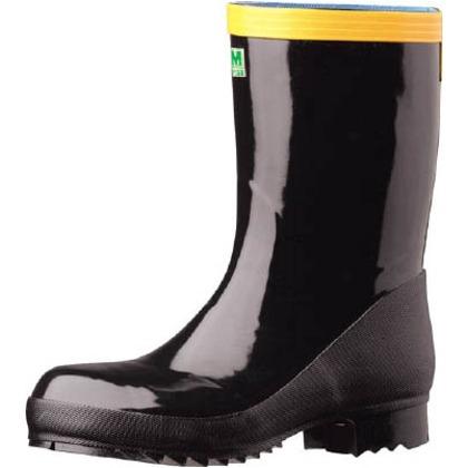 【送料無料】ミドリ安全 静電安全長靴921TS23.5cm 921TS-23.5 0