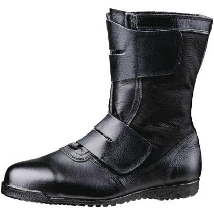 【送料無料】ミドリ安全 高所作業用安全靴CT515ブラック26cm CT515-BK-26.0 0