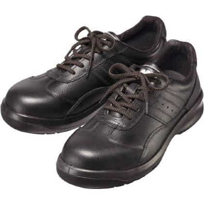 【送料無料】ミドリ安全 レザースニーカータイプ安全靴G3551 G3551-BK-22.0 0