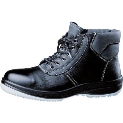 【送料無料】ミドリ安全 超耐滑安全靴HGS320ブラック26.5cm HGS320-26.5 0