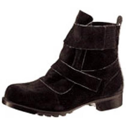 【送料無料】ミドリ安全 溶接作業用安全靴V400927.5CM 300 x 264 x 110 mm V4009-27.5 0