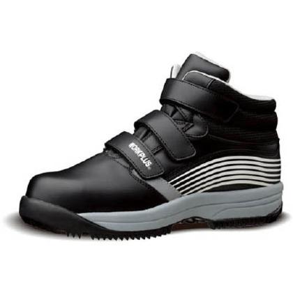 【送料無料】ミドリ安全 簡易防水防寒作業靴MPS−155 MPS-155 24.5