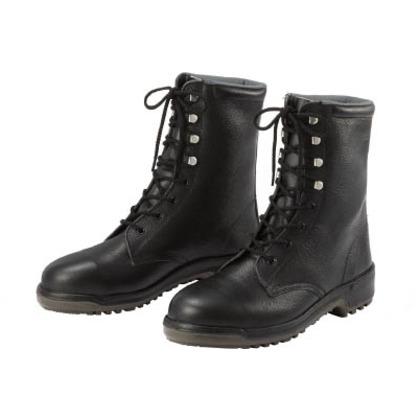 【送料無料】ミドリ安全 安全長編上靴23.5cm MZ030J-23.5 0