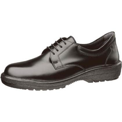 【送料無料】ミドリ安全 ラバー2層底紳士靴RT1310ブラック27cm RT1310-27.0 0