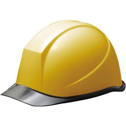 【送料無料】ミドリ安全 αライナーヘルメットSC−11PCLDRαイエロー/スモーク SC-11PCLDR-ALPHA-Y/S