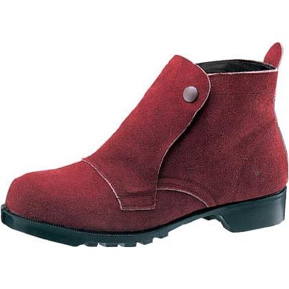【送料無料】ミドリ安全 熱場作業用安全靴V261027.5cm V2610-27.5 0
