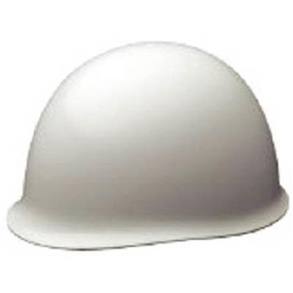 【送料無料】ミドリ安全 クリーンヘルメットPC製 265 x 225 x 155 mm SC-MPCCRA-KP-W