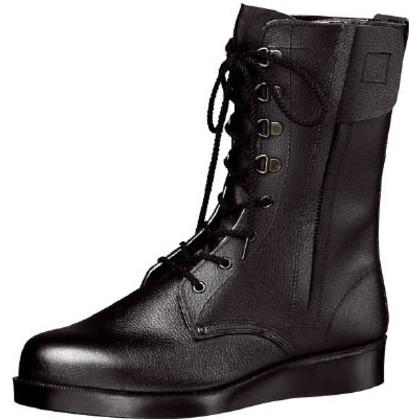 【送料無料】ミドリ安全 舗装工事用安全靴VR230Fブラック28cm VR230F-28.0 0
